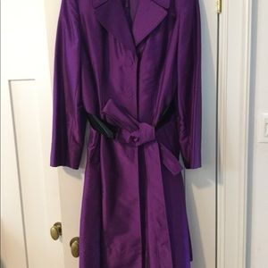 Anne Klein New York * Evening Coat * ELEGANT
